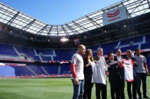 New York Red Bulls and Yanmar announce marketing partnership