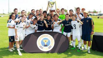 Sagan Tosu U-17 to Partake in 2015 MLS GENERATION adidas Cup!