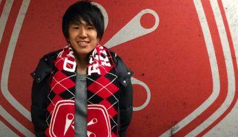 Yudai Imura signs for Richmond Kickers