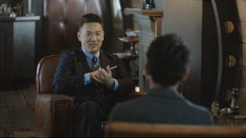 Masahiro Tanaka Starring in Sapporo Beer's TV commercials