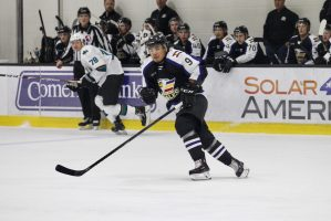 Yuri Terao Signs with Colorado Eagles of AHL and Utah Grizzlies of ECHL
